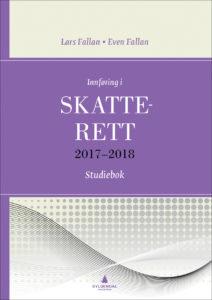 2017-2018 studiebok
