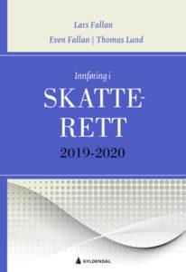 Skatterett 2019-2020