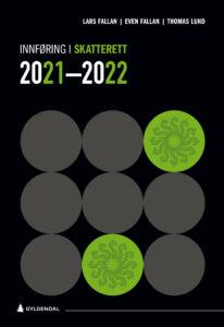 Innf├©ring i skatterett 2021-2022_forside